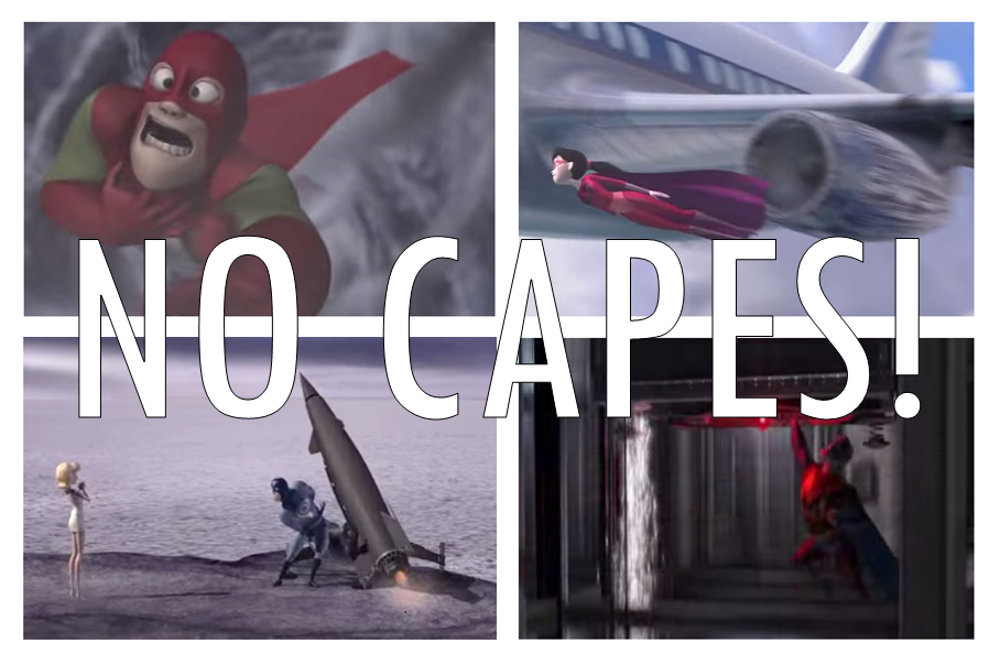 TheIncrediblesNoCapes