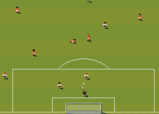 ALIX'S HISTORY OF FOOTBALL VIDEO GAMES - THE JOURNALIX