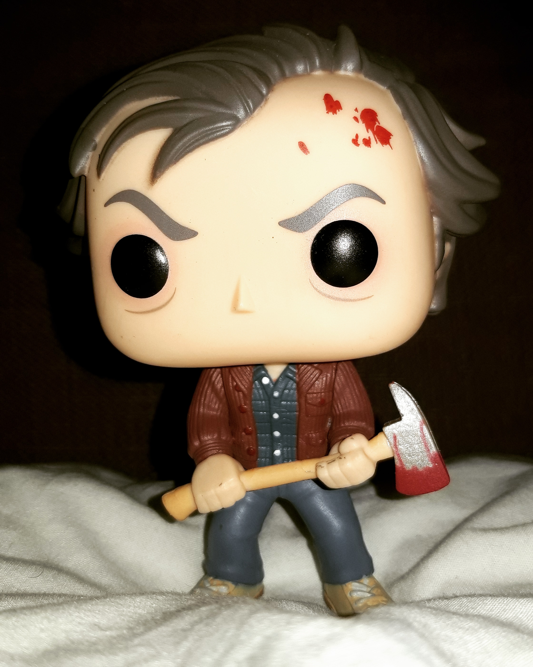 The Shining Jack Torrence Pop! Vinyl from Pop In A Box