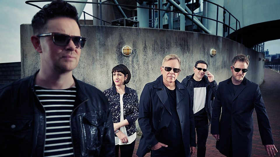 NEW ORDER'S TOM CHAPMAN – THE INTERVIEW