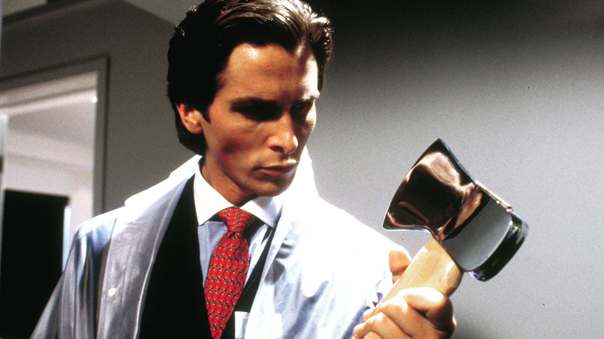 AMERICAN PSYCHO APPEARS IN ADAPTATION - THE IMPOSSIBLE FILMS