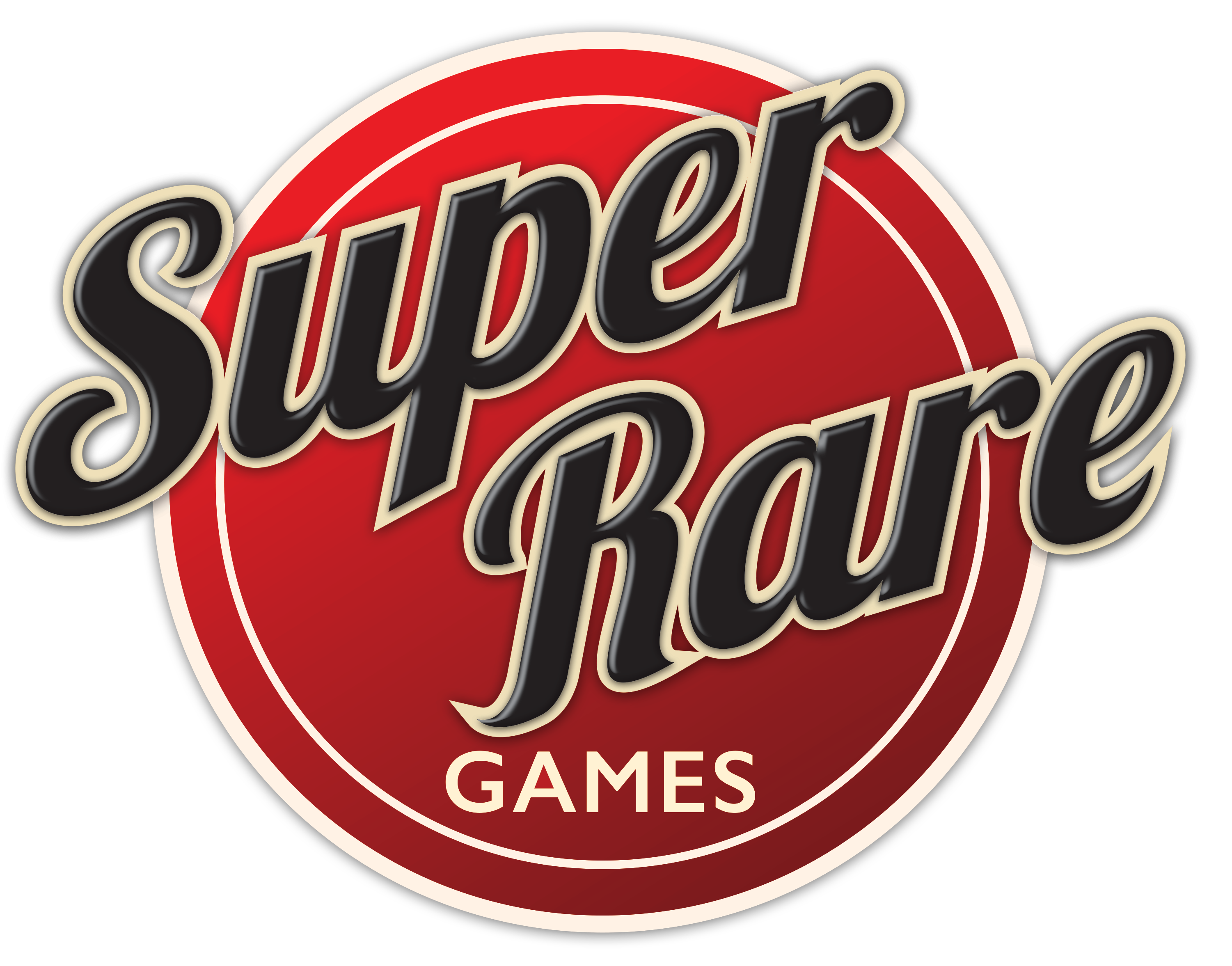 Super Rare Games logo